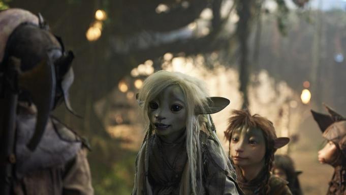 Dark Crystal annulée par Netflix : l'ambitieuse série n'aura pas de saison 2