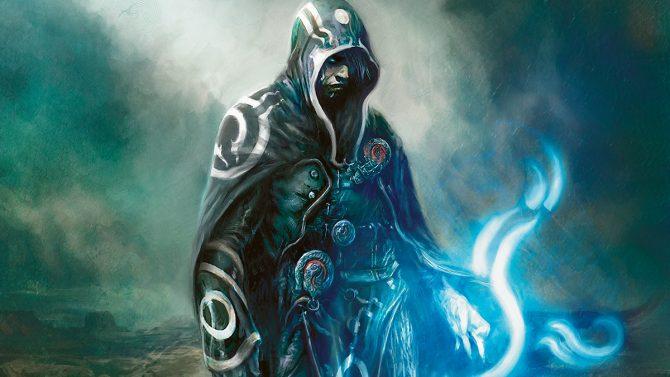 The Gathering en développement sur consoles et PC — Un RPG Magic