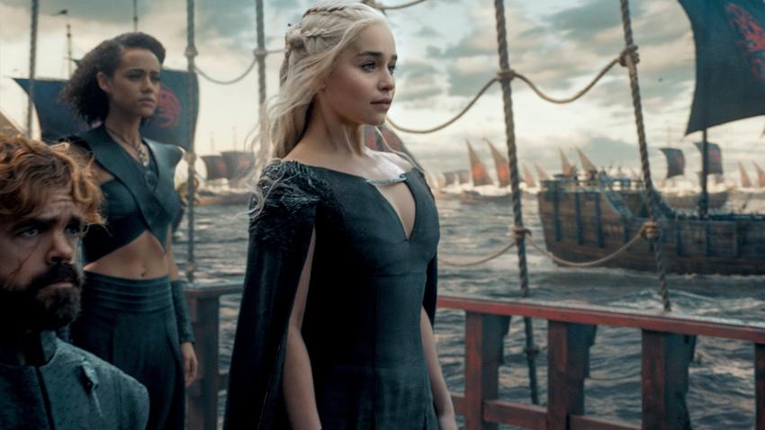 Game of Thrones s'arrêtera après la saison 8 — Officiel